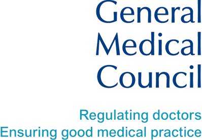 Genral Medical Council Logo